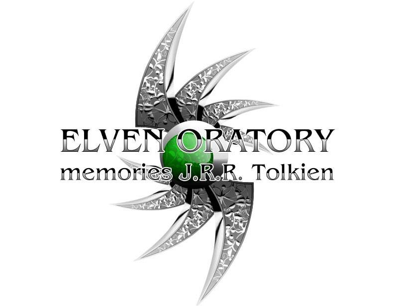 Дизайн логотипа ElvenOratory