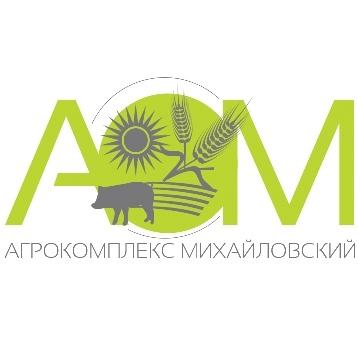 Разработка логотипа Агрокомплекса Михаловский