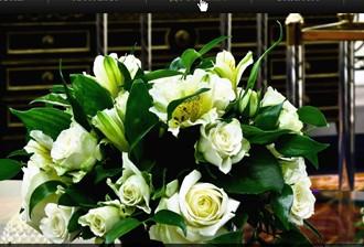 Сайт салона цветов Николь